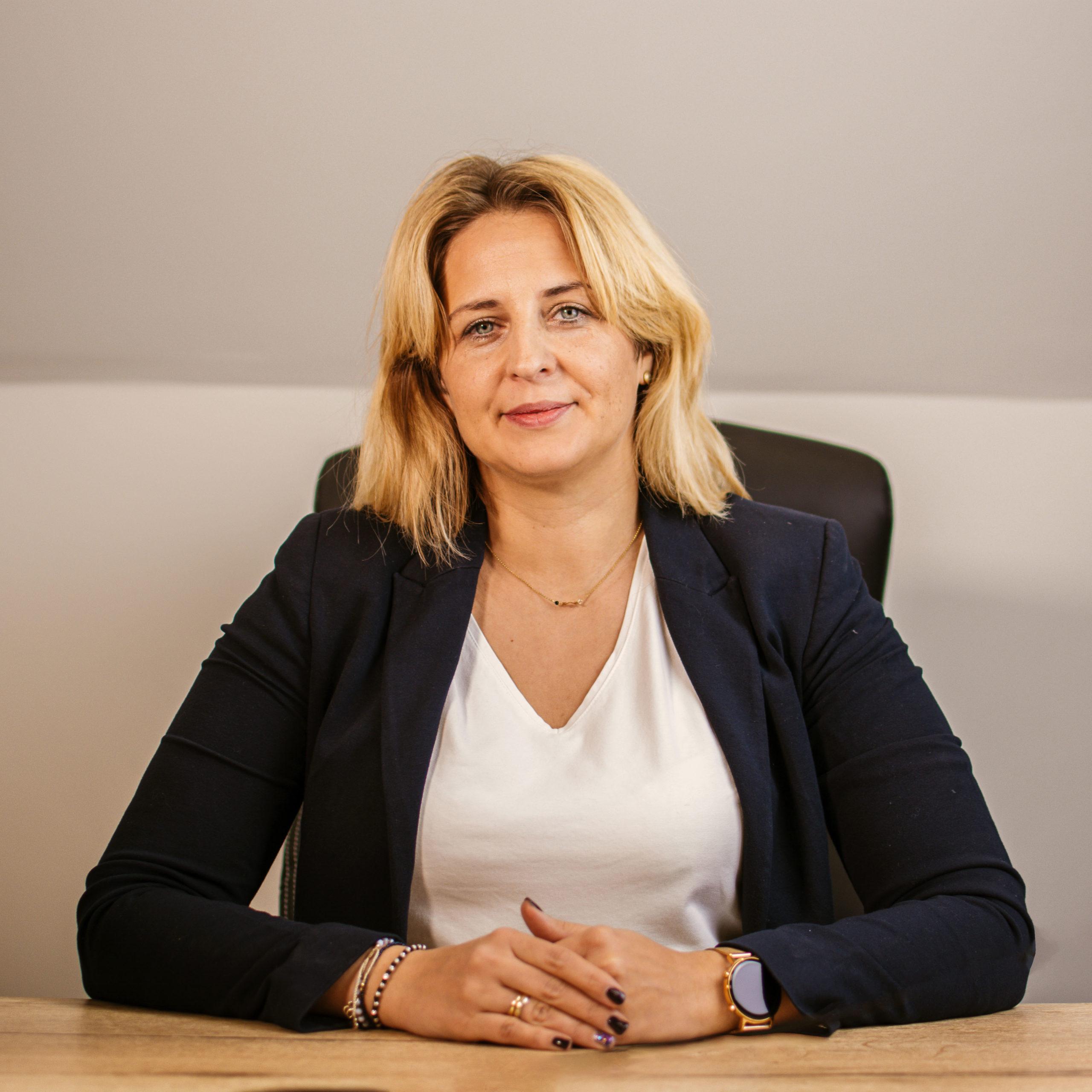 Magdalena Jurgielewicz